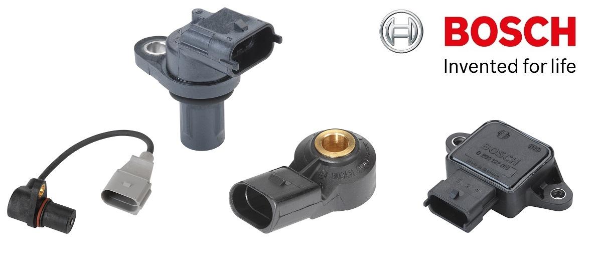 Engine Position Sensors