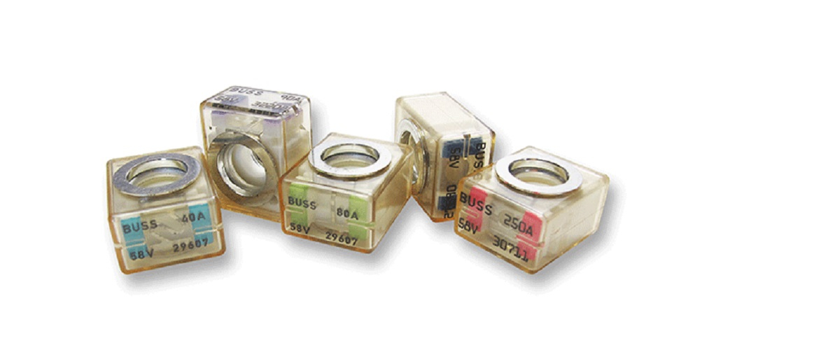Marine Rated Battery Fuses