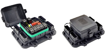 Littelfuse Power Distribution Units