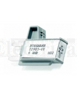 Bussmann 22903-6V Mini Diode 6A Max Keyed and Wing