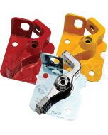 Cole Hersee 24505-01BX Chrome Battery Master Switch Lockout Lever