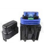 MTA 50153K Autofuse In-line Splash Proof Holder Kit