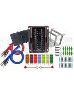 Bussmann 20 Circuit Fuse Box Kit