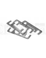 Littlefuse FBM125 Fuse Strip 125A 36VDC