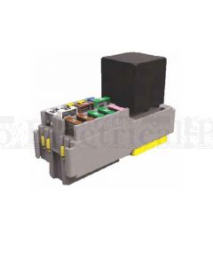 MTA 01510K 10 x Mini Fuse and 1 x Maxi Relay Modular Fuse and Relay Box Kit