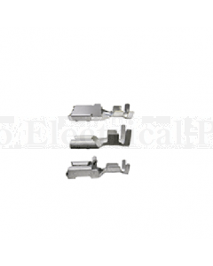 MTA 01720BK Terminal 6 - 10mm2 to suit 0.4MM Thick