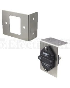 Prolec PROBRK017 Mounting Bracket Mounting Plate suits Mechanical Products Series 17