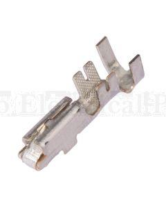 Metri-Pack 280 Series Tonguegard Female Sealed Tin Plating Terminal 12129409
