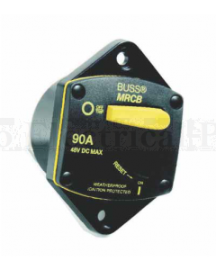 Bussmann 187135P-03-1 Circuit Breaker Panel Mount 135A 48VDC