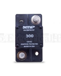 Mechanical Products 171-S2-300 300A Auto Reset High Amp Series 17 Circuit Breaker Surface Mount