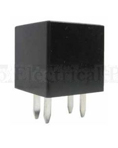 12V 50A Normally Open Mini Relay 4 Pin 14VDC
