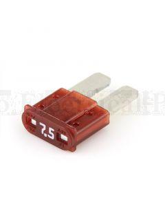 Littelfuse MICR207.5 7.5A Micro Fuse 32V