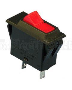 30A Circuit Breaker Switch Panel Mount Series 24