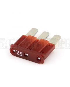 7.5A Fuse Microfuse 3 32V Dual Element