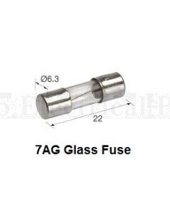 Glass Fuse 7AG 20Amp