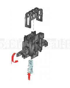 MTA 00400 Fuseholder ATO Inline with Terminals Gangable
