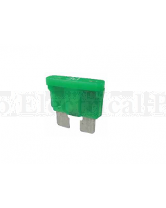 Littlefuse ATOF004 4A Fast 32VDC Auto Blade