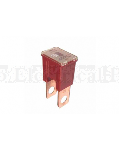 Pal Fuses Straight Male Terminal Large BTF080, 80A 32VDC Fuse Link
