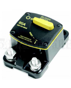 Bussmann 187050P-03-1 Marine Panel Mount 50A 48VDC available online and delivered to your door