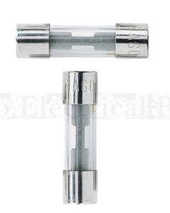 Bussmann AGU025 Glass Fuse 5AG AGU 25 Amp
