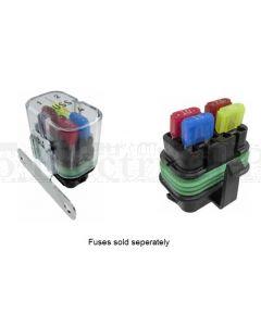Bussmann CFH-ASS 8 Position Sealed Power Distribution Module