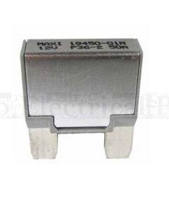 35A Circuit Breaker Maxi Blade Type