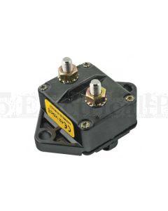 Bussmann 184P Series Circuit Breaker - Panel Mount 60A