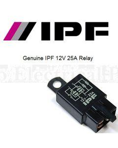IPF Relay 12V 25A