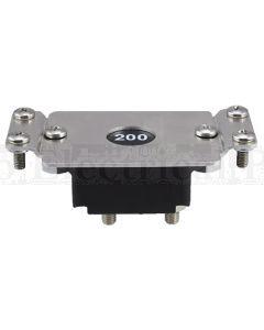 Like Klixon 7855-7 Circuit Breaker 19A-P21-N-175 175A 30VDC