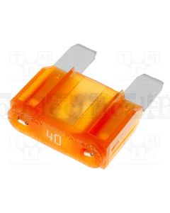 Littlefuse 40A Maxi Fuse Slow Acting