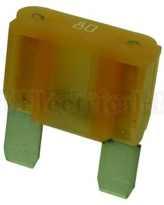 Littlefuse 80A Maxi Fuse Slow Acting