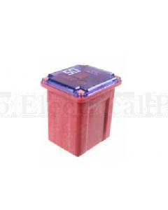 Low Profile JCase Fuse LJC030 Pink - 30A 58VDC