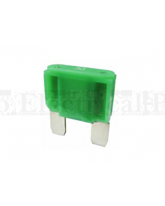 Maxi Fuse MAX100 Blade Type 32VDC 100A SLOW