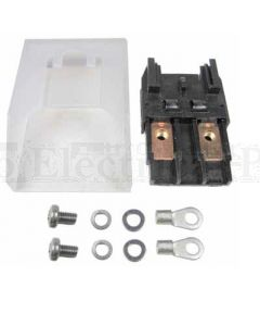 Littelfuse 152001 Fuse Holder Kit for Maxi Blade fuses (5 - 10mm²)