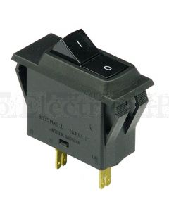 15A Circuit Breaker Switch Panel Mount Series 24