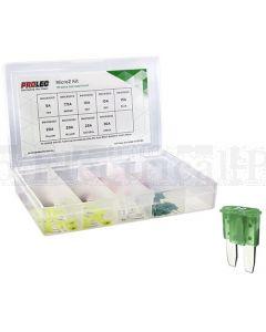 Microfuse 2 Fuse Kit - 90pcs