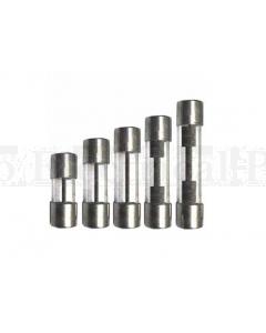 Prolec SFE07.5 Automotive SFE Glass Fuses 32V 7.5A -  6.35 X 22.24MM